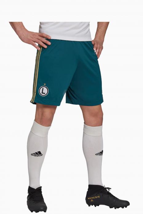 Spodenki adidas Legia Warszawa 21/22 Domowe Junior