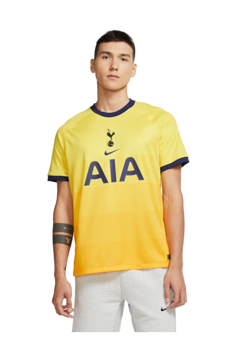 Tričko Nike Tottenham Hotspur FC 20/21 třetí Breathe Stadium