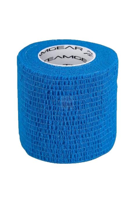 Select Páska pre gamaše 2,5 cm x 4,5 m modrá