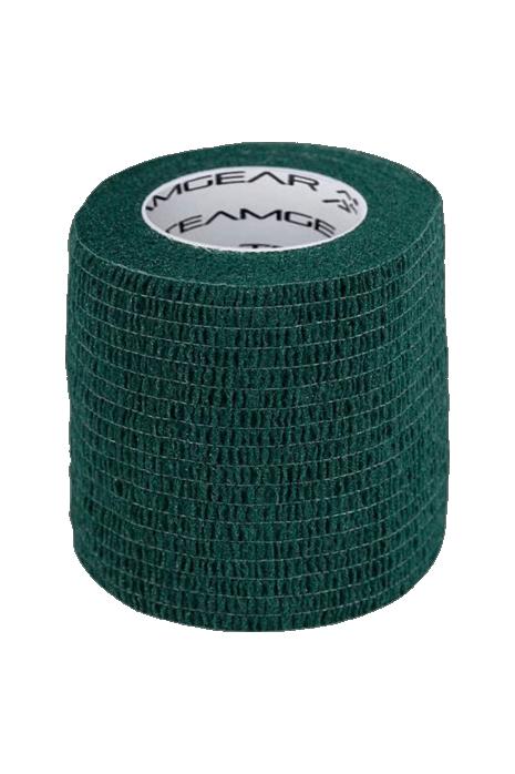 Bandă pentru jambiere Select 2,5cm x 4,5m, verde