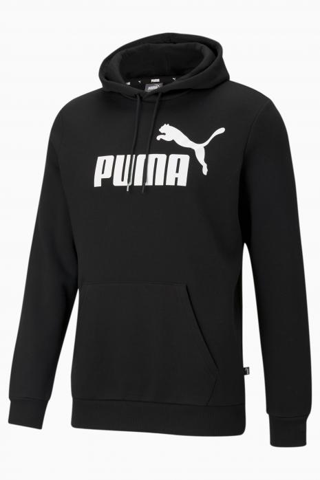 Mikina Puma Essentials Big Logo Hoodie