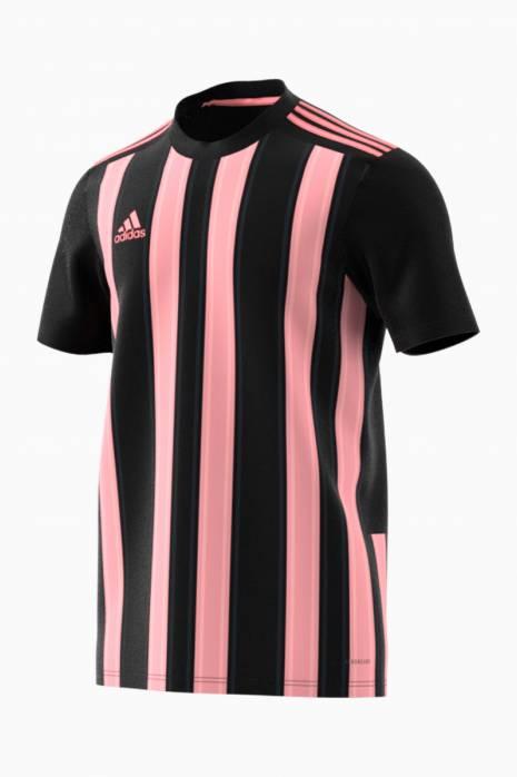 Koszulka adidas Striped 21