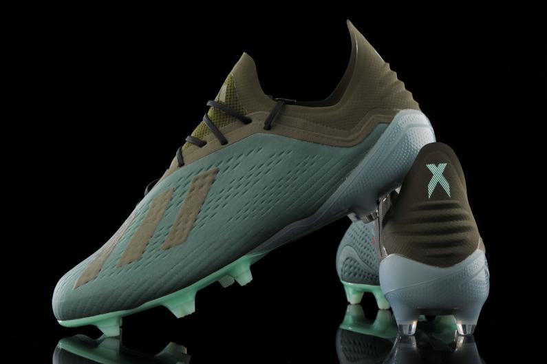 industria moderadamente tarifa  adidas X 18.1 FG DB2249 | R-GOL.com - Football boots & equipment