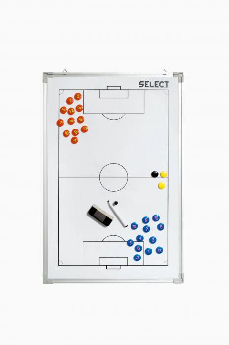 Tablica taktyczna Select duża 90x60 piłka nożna