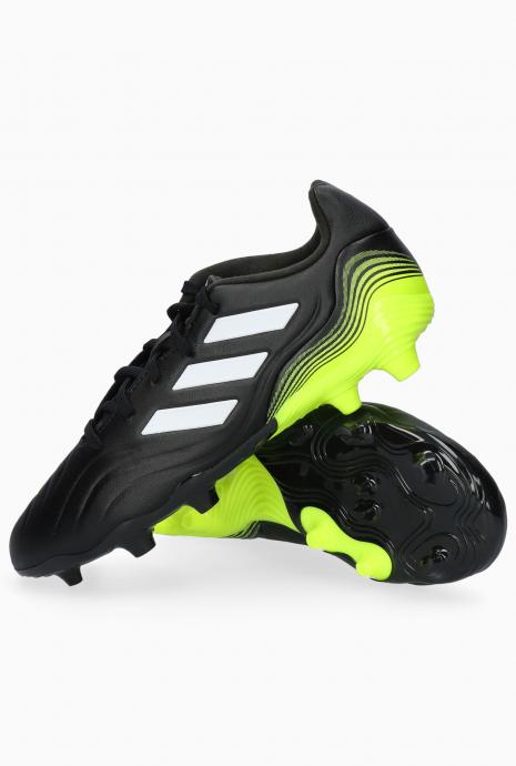 Lisovky adidas COPA SENSE.3 FG Junior