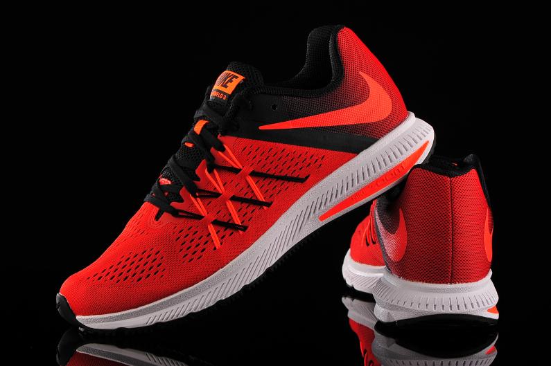 Nike Zoom Winflo 3 Running Shoe
