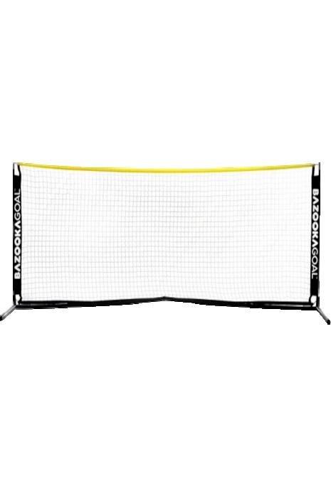 Zestaw do siatkonogi BazookaGoal Soccer Tennis 3x1 m