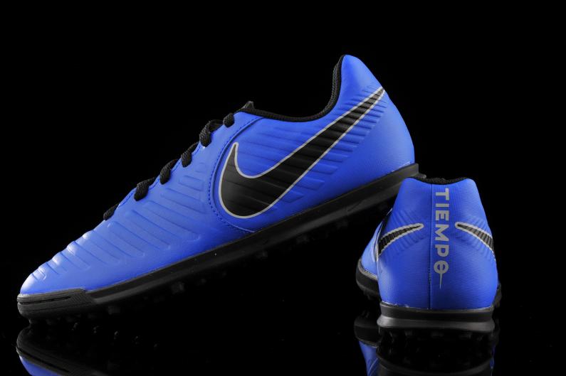 Sollozos jamón Cantidad de  Nike Tiempo Legend 7 Club TF Junior AH7261-400 | R-GOL.com - Football boots  & equipment