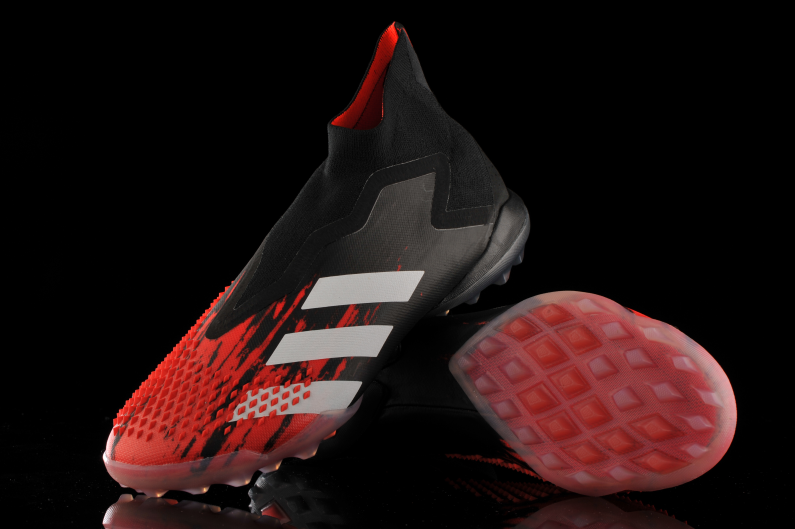 adidas Predator 20+ FG AG Uniforia Footwear White Core.