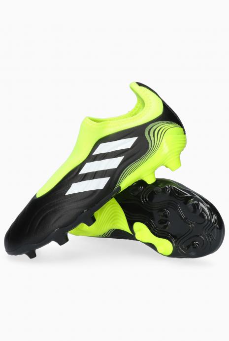 Lisovky adidas COPA SENSE.3 LL FG Junior