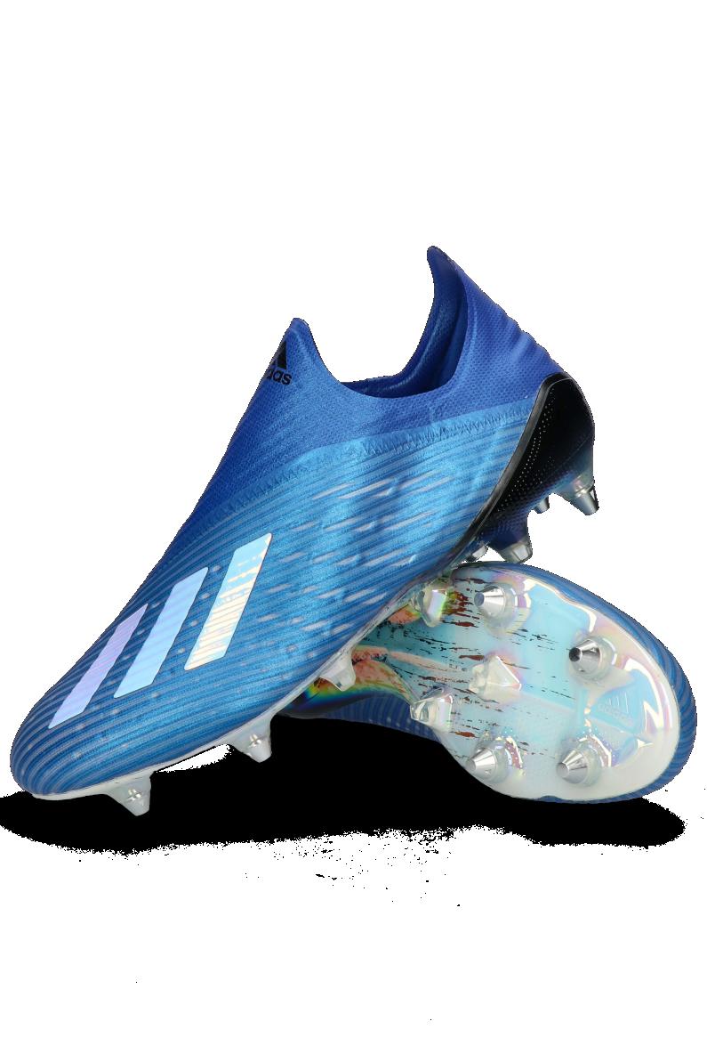 encuentro Prueba Capitán Brie  adidas X 19+ SG Soft Ground Boots | R-GOL.com - Football boots & equipment