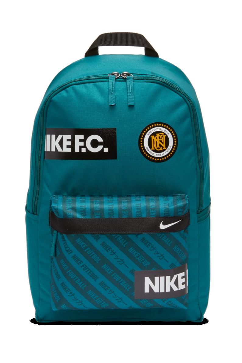desagüe multitud Subir  Backpack Nike F.C. | R-GOL.com - Football boots & equipment