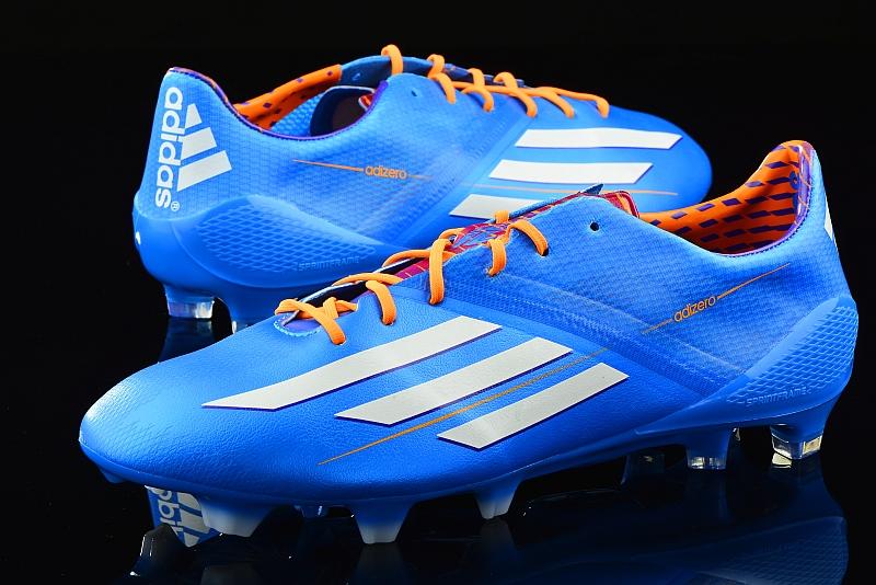 Adidas F50 Adizero TRX FG F32800 | R-GOL.com - Football boots ...