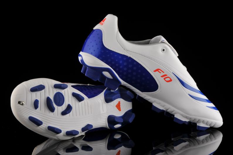 Empotrar Miserable Explícito  adidas F10.8 TRX AG 358992 | R-GOL.com - Football boots & equipment
