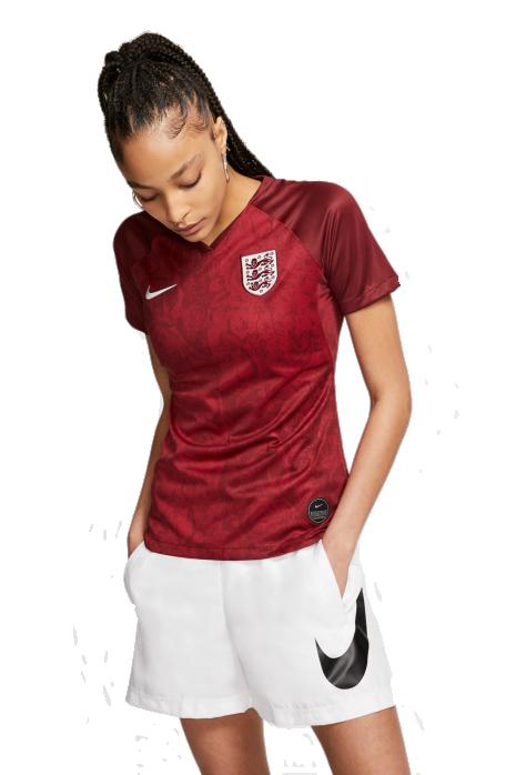 Tričko Nike ENT 2019 Away Breathe Stadium dámské