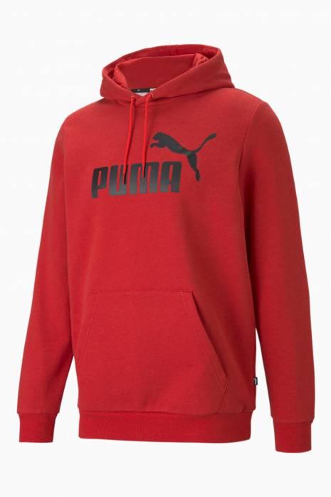 Bluza Puma ESS Heather Hoodie FL