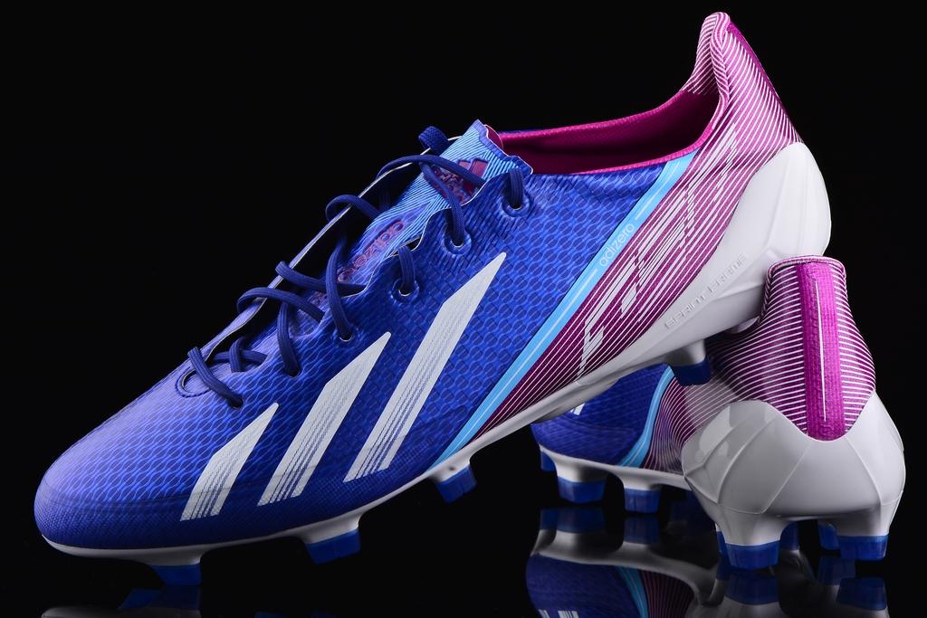 Adidas F50 adizero TRX FG Lea G40337 | R-GOL.com - Football boots ...