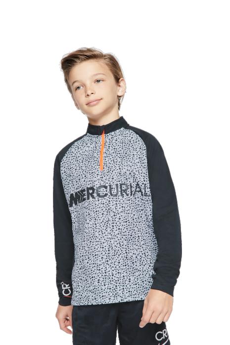Bluza Nike CR7 Dry Academy Dril Junior