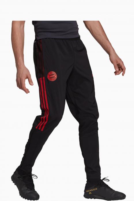 Spodnie adidas FC Bayern Tiro Presentation