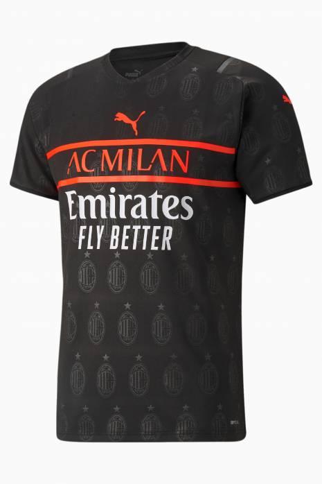 Koszulka Puma AC Milan 21/22 Trzecia Replica