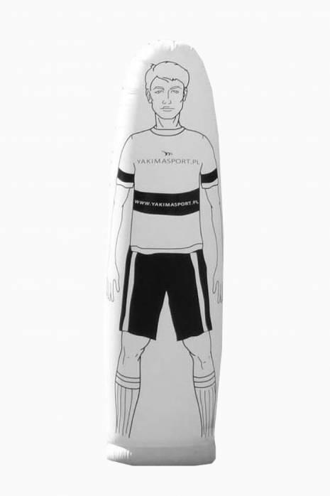 Nafukovací figurína samostavitelná Yakimasport Junior 175 cm