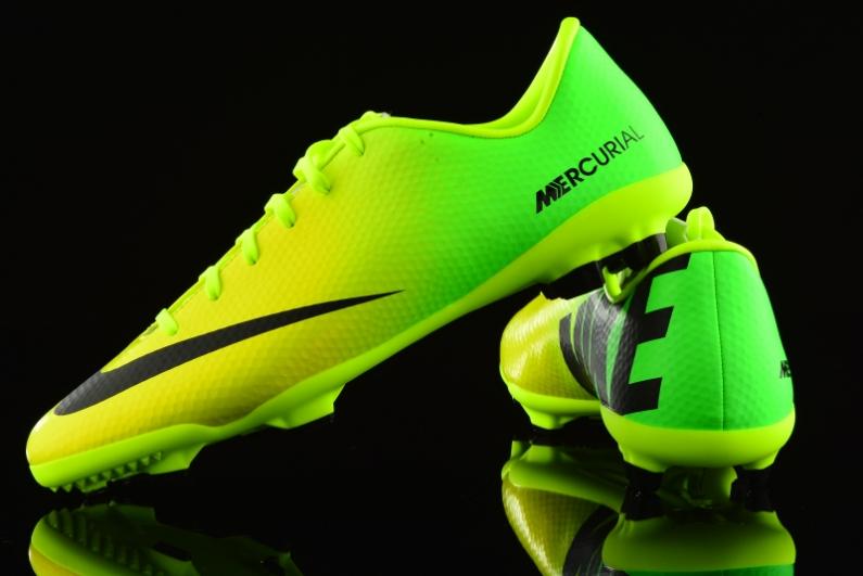 Derretido Continental Desesperado  Nike Mercurial Vapor IX FG Junior 555601-703 | R-GOL.com - Football boots &  equipment