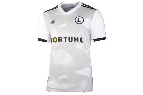 Koszulka adidas Legia Warszawa 19/20 Wyjazdowa