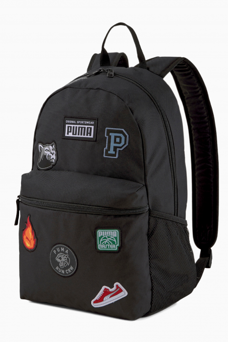 Plecak Puma Patch