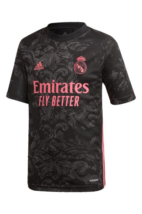 Koszulka adidas Real Madryt 2020/21 Trzecia Junior