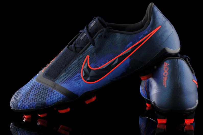 No de moda Escepticismo Reducción de precios  Nike Phantom VNM Elite FG AO7540-440   R-GOL.com - Football boots ...