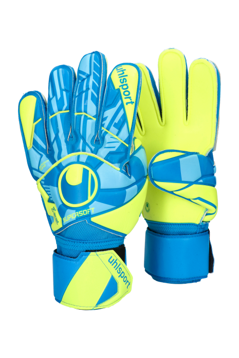 Rukavice Uhlsport Radar Control Supersoft