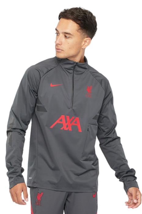 Mikina Nike Liverpool FC Strike Drill PZ