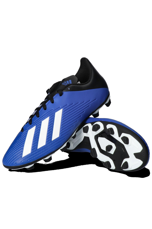Rifiuto Professione Ritorsione  adidas X 19.4 FxG Flexible Ground Boots | R-GOL.com - Football boots &  equipment