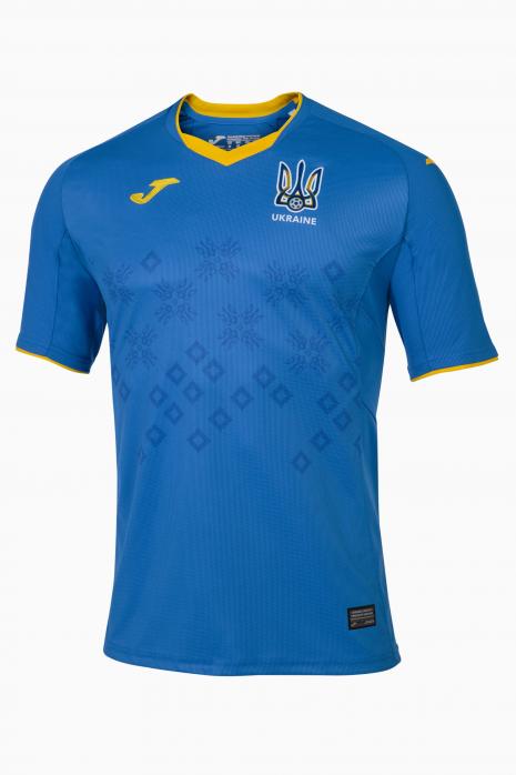 Koszulka Joma Camiseta F.F Ukraina Wyjazdowa