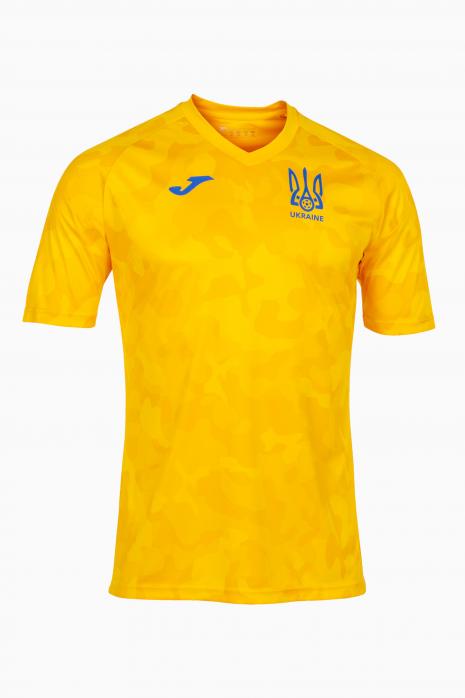 Koszulka Joma Camouflage Ukraina