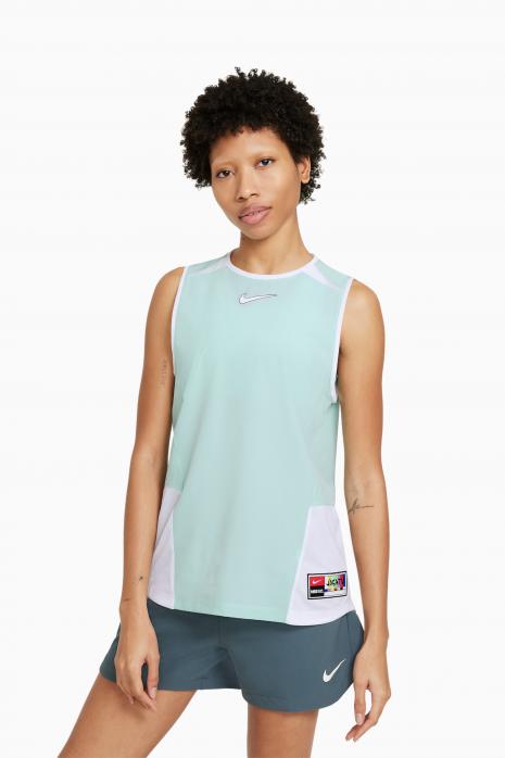 Tričko Nike F.C. Sleeveless Dámske