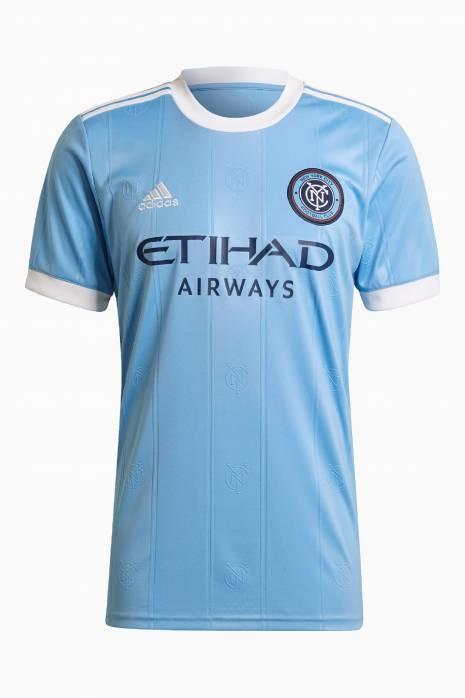 Koszulka adidas New York City FC 21/22 Domowa