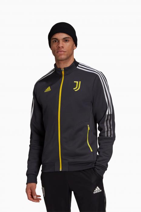 Bluza adidas Juventus FC 21/22 Tiro Anthem