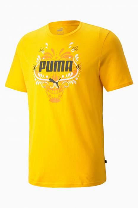 Tričko Puma Advanced Graphic Tee