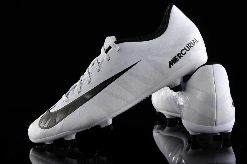 eco Implacable refrigerador  Nike Mercurial Vortex III FG CR7 852535-401 | R-GOL.com - Football boots &  equipment
