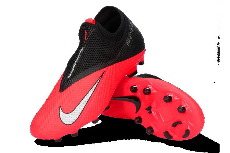 Chaussures de Football Homme Nike Phantom Vsn 2 Academy DF FG//MG
