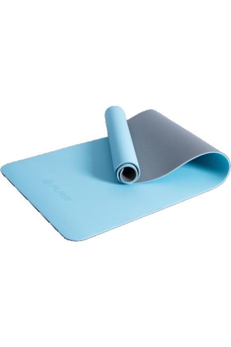 mat fitness Pure2Improve TPE Joga Mat 73x58x0,6 cm