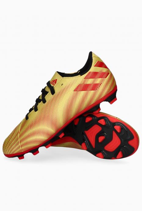 adidas Nemeziz Messi .4 FxG Junior