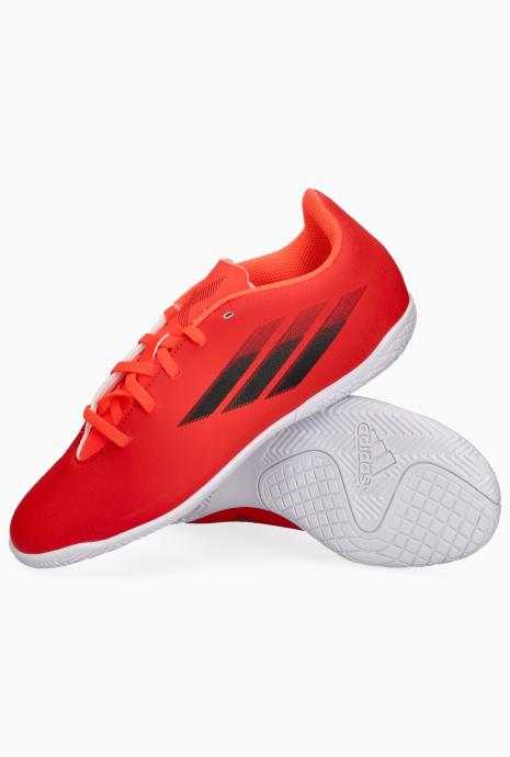 Halovky adidas X Speedflow.4 IN Junior