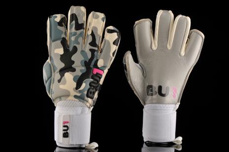Mănuși BU1 Camo RF