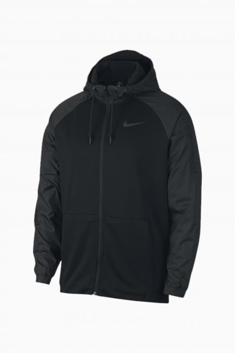 Mikina Nike Dry Core Hoodie LS FZ