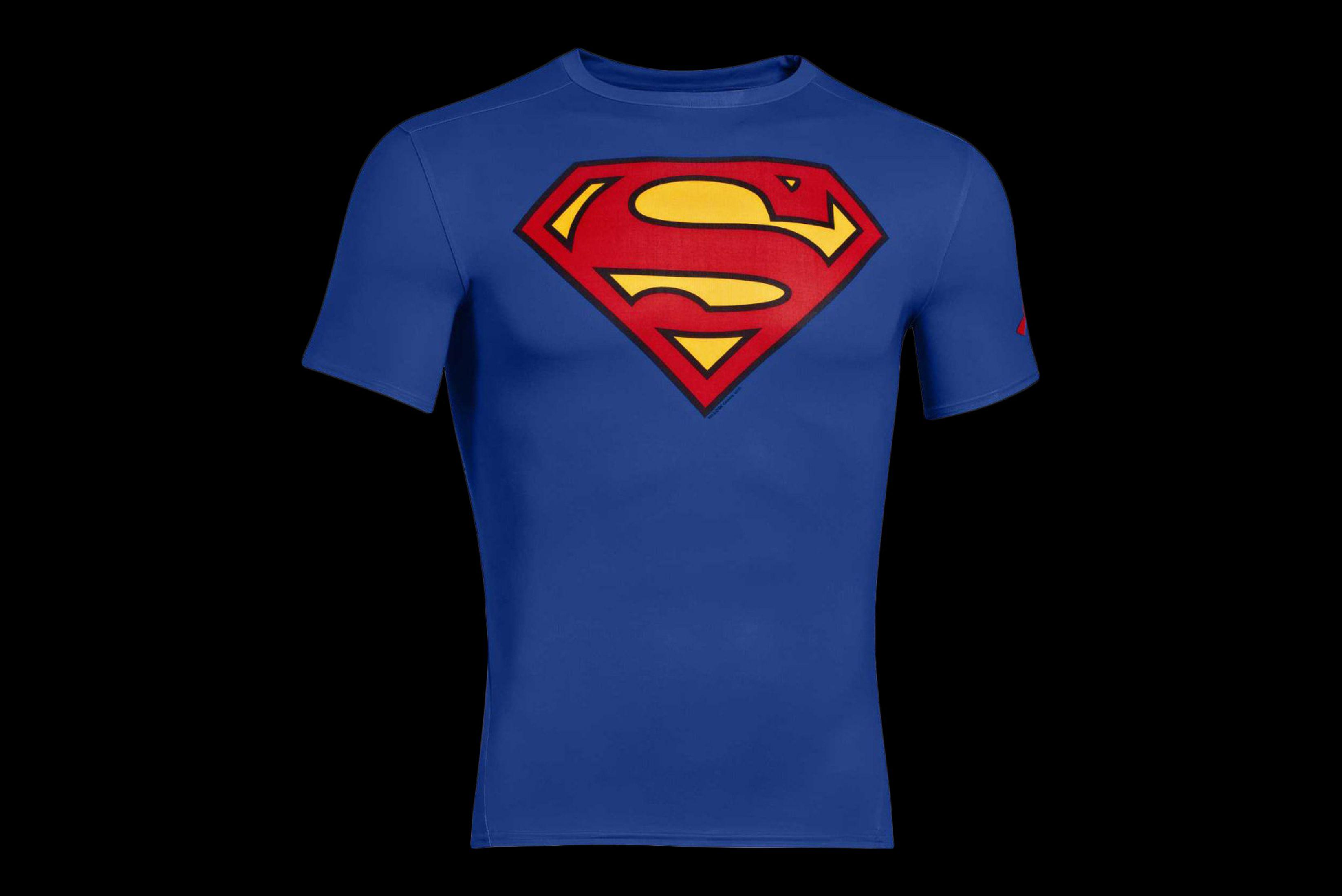 Superman arzător de grăsimi