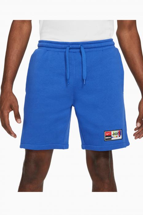 Šortky Nike F.C. Fleece