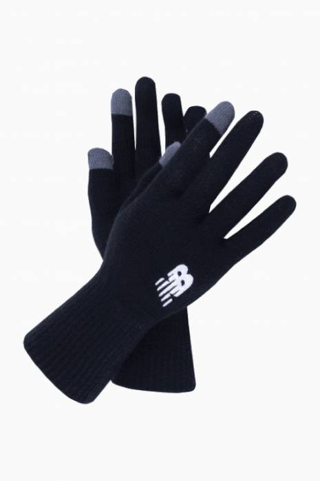 Rukavice New Balance Knit Gloves