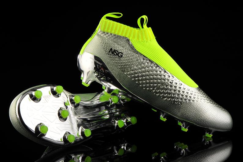 adidas ACE 16+ Purecontrol FG AQ6356